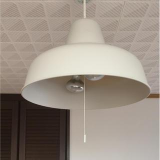 ムジルシリョウヒン(MUJI (無印良品))の無印良品ペンダントライト(天井照明)