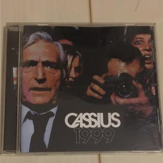 カシアス/1999 テクノ ハウス エレクトロ(クラブ/ダンス)