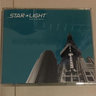 STAR LIGHT SHIN NISHIMURA テクノ シンニシムラ (クラブ/ダンス)