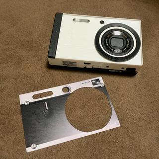 ペンタックス(PENTAX)のPENTAX RS1500 ホワイト(コンパクトデジタルカメラ)