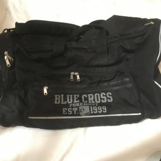 ブルークロス(bluecross)のBLUECROSS ボストンバック(その他)