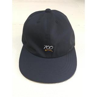 ワンエルディーケーセレクト(1LDK SELECT)の700fill power amazon logo cap キャップ 黒(キャップ)