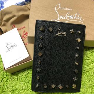 クリスチャンルブタン(Christian Louboutin)のクリスチャンルブタン 財布(折り財布)