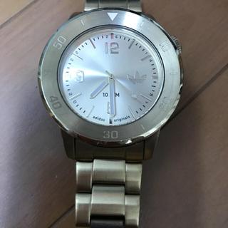 アディダス(adidas)のadidas originals 金時計(腕時計(アナログ))