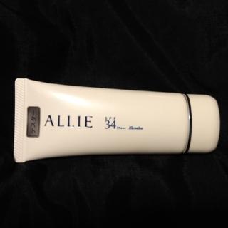 アリィー(ALLIE)の新品 カネボウ アリー 日焼け止めミルク(日焼け止め/サンオイル)