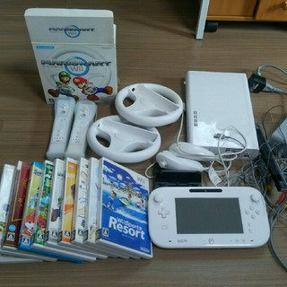 Wii U - wii  U まとめ売り