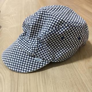 コーエン(coen)のCoenキャスケット帽 (キャスケット)