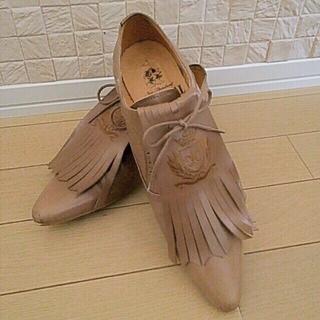 アンビリカル(UNBILICAL)のアンビリカル レザーシューズ(ローファー/革靴)