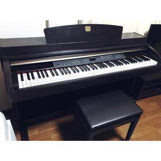 ヤマハ(ヤマハ)の【週末値下げ】YAMAHA クラビノーバ clp230 電子ピアノ ヤマハ(電子ピアノ)