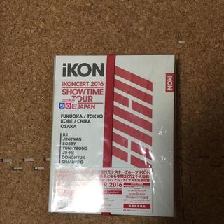 アイコン(iKON)のikon DVD 2016(ミュージック)