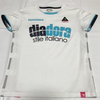 ディアドラ(DIADORA)のDIADORA Tシャツ M(ウェア)