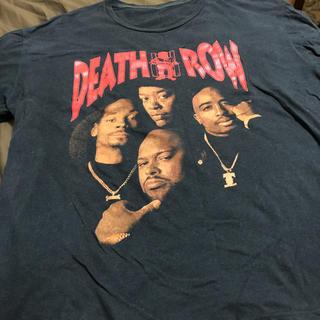 ヒップホップTシャツ(Tシャツ/カットソー(半袖/袖なし))