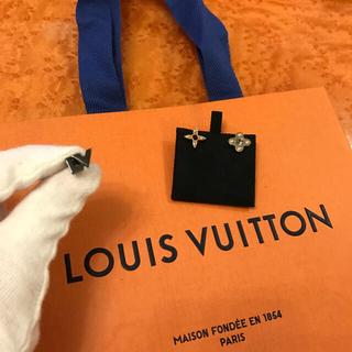 ルイヴィトン(LOUIS VUITTON)のルイヴィトンピアスセット(ピアス)