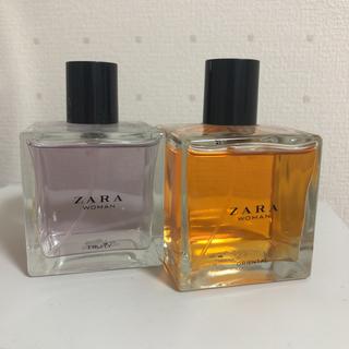 ザラ(ZARA)のりーぬさん専用(香水(女性用))