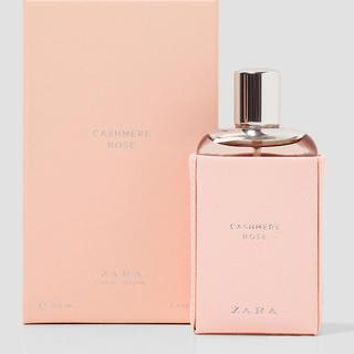 ザラ(ZARA)のZARA perfume(香水(女性用))