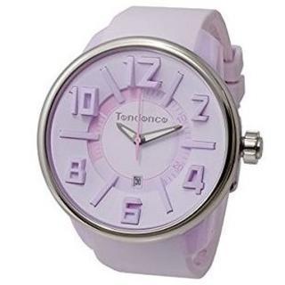 テンデンス(Tendence)の【新品】テンデンス ラウンドガリバーG47 TG730002(腕時計)
