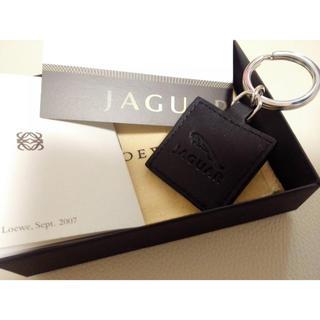 ジャガー(Jaguar)のジャガー JAGUAR ✖️ロエベ LOEWE コラボキーホルダー(その他)