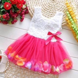 赤ちゃん ドレス(お宮参り用品)