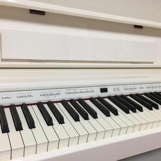 ローランド(Roland)のRolandの電子ピアノ DP90S-PW(電子ピアノ)