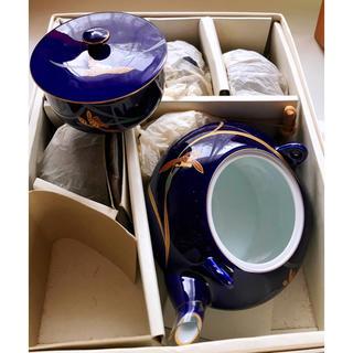 コウランシャ(香蘭社)の【未使用、新品】香蘭社茶器(食器)