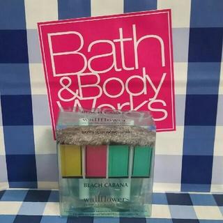 バスアンドボディーワークス(Bath & Body Works)のらぶてぃな様専用 バスアンドボディワークス ウォールフラワー リフィル(アロマオイル)
