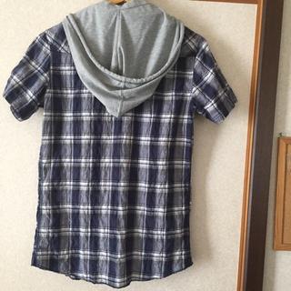 クルー(CRU)のチェックシャツ(シャツ)