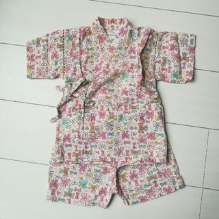 シマムラ(しまむら)の甚平 90(甚平/浴衣)