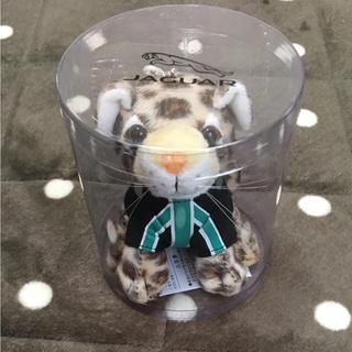 ジャガー(Jaguar)の新品未使用!ジャガー♡ぬいぐるみ♡キーホルダー(ぬいぐるみ)