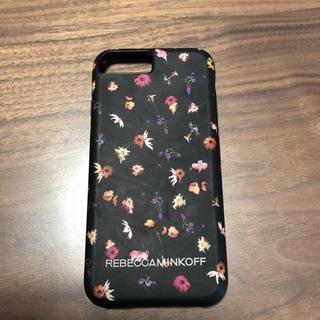 レベッカミンコフ(Rebecca Minkoff)のレベッカミンコフ iPhone6sケース(iPhoneケース)