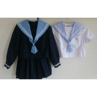 【コスプレ】制服 (セーラー服) 冬夏一式(その他)
