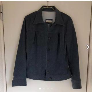 コルディア(CORDIER)のデニムジャケット&スカート(セット/コーデ)