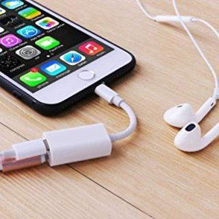 iPhone X/8/8plus/7/7plus 充電 通話 (