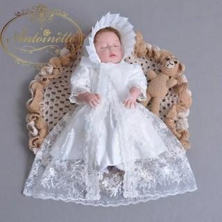 羽織もの ボンネットつき お宮参り 赤ちゃん セレモニー (お宮参り用品)