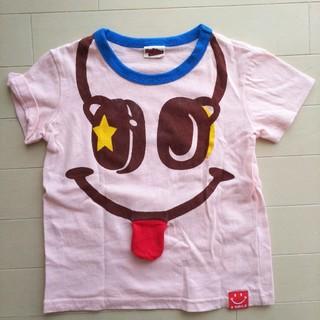 バハスマイル(BAJA SMILE)の人気ブランド★BajaSmile キッズTシャツ(Tシャツ/カットソー)
