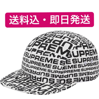 b85c6c964c5 シュプリーム(Supreme)の☆Supreme®☆Repeater Camp Cap☆(キャップ)