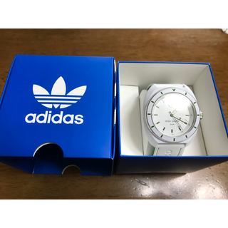 アディダス(adidas)のadidas stan smith (腕時計(アナログ))