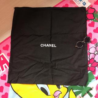 シャネル(CHANEL)のCHANEL 巾着袋(その他)