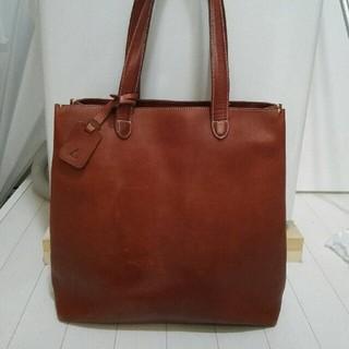 ツチヤカバンセイゾウジョ(土屋鞄製造所)の土屋鞄 ディアリオ トートバッグ(トートバッグ)
