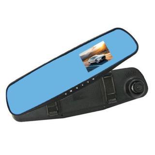 バック鏡ドライブレコーダー(レーダー探知機)