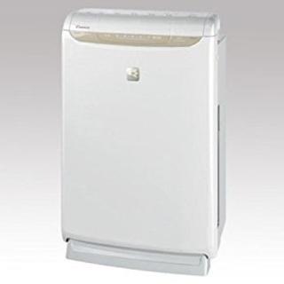 ダイキン(DAIKIN)のダイキン 空気清浄機 ACK75K-W 直接引取は割引(空気清浄器)