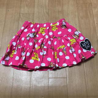 ダット(DAT)の新品 DATのスカート 100センチ(スカート)