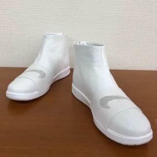ナイキ(NIKE)のナイキ レディース ベナッシ ブーツ LUX 新品 24.0cm(ブーツ)