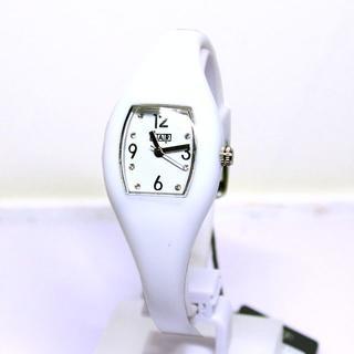 ウノアエレ(UNOAERRE)のホワイト 【正規品/送料込】UNOAERRE イージーウォッチ(腕時計)