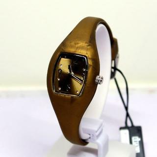 ウノアエレ(UNOAERRE)のゴールド 【正規品/送料込】UNOAERRE イージーウォッチ(腕時計)