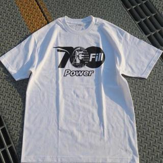 ワンエルディーケーセレクト(1LDK SELECT)の700fill Tシャツ(Tシャツ/カットソー(半袖/袖なし))