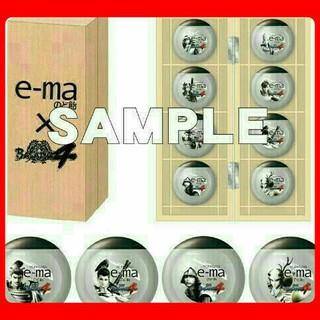 PlayStation - 当選品 戦国BASARA4 × e-ma のど飴 プレミアム スペシャル 木箱