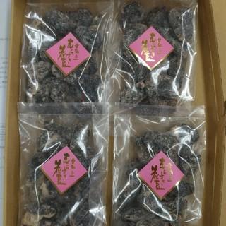 ナカムラヤ(中村屋)の紫花豆 割れ製菓用(菓子/デザート)