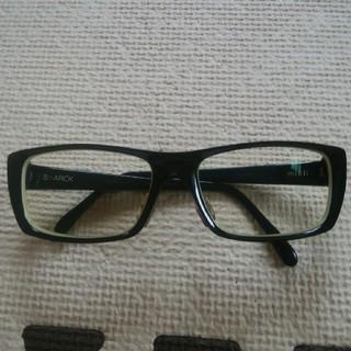 アランミクリ(alanmikli)のalanmikli(アランミクリ)STARCK  BIOCITY メガネフレーム(サングラス/メガネ)