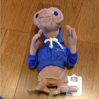 USJ - E.T.ぬいぐるみ