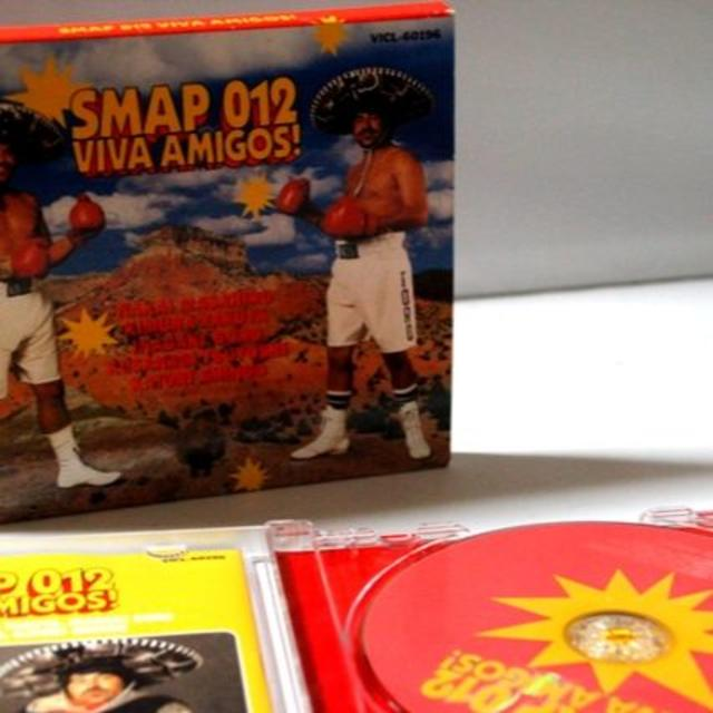 CDでお手元に スリーブ仕様盤 SM...
